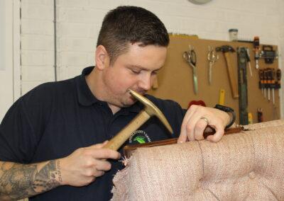 Newleaf Upholstery